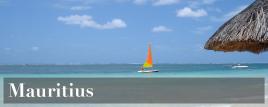 africa - mauritius
