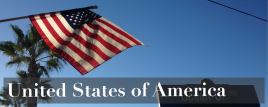 americas - usa