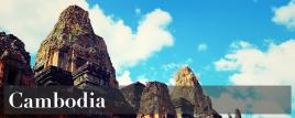 asia & middle east - cambodia