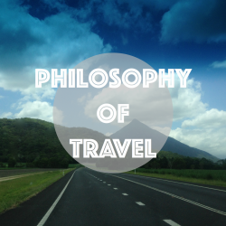 philosophy of travel