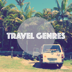 travel genres